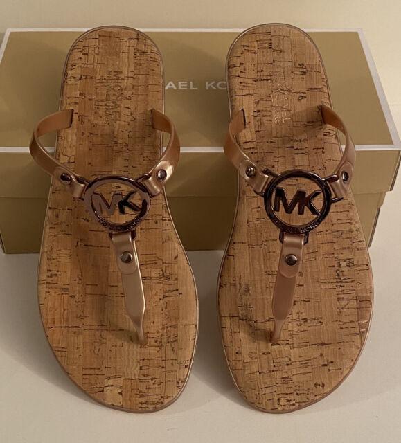 mk flip flops sale