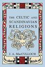 Celtic and Scandinavian Religions by J. A. MacCulloch (Paperback, 1998)