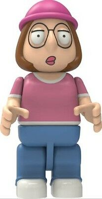 Family Guy Meg K'NEX Minifigure new/loose