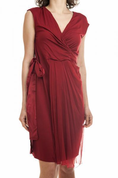 Hoss  -  Length - Female - Red - 2371018A185141
