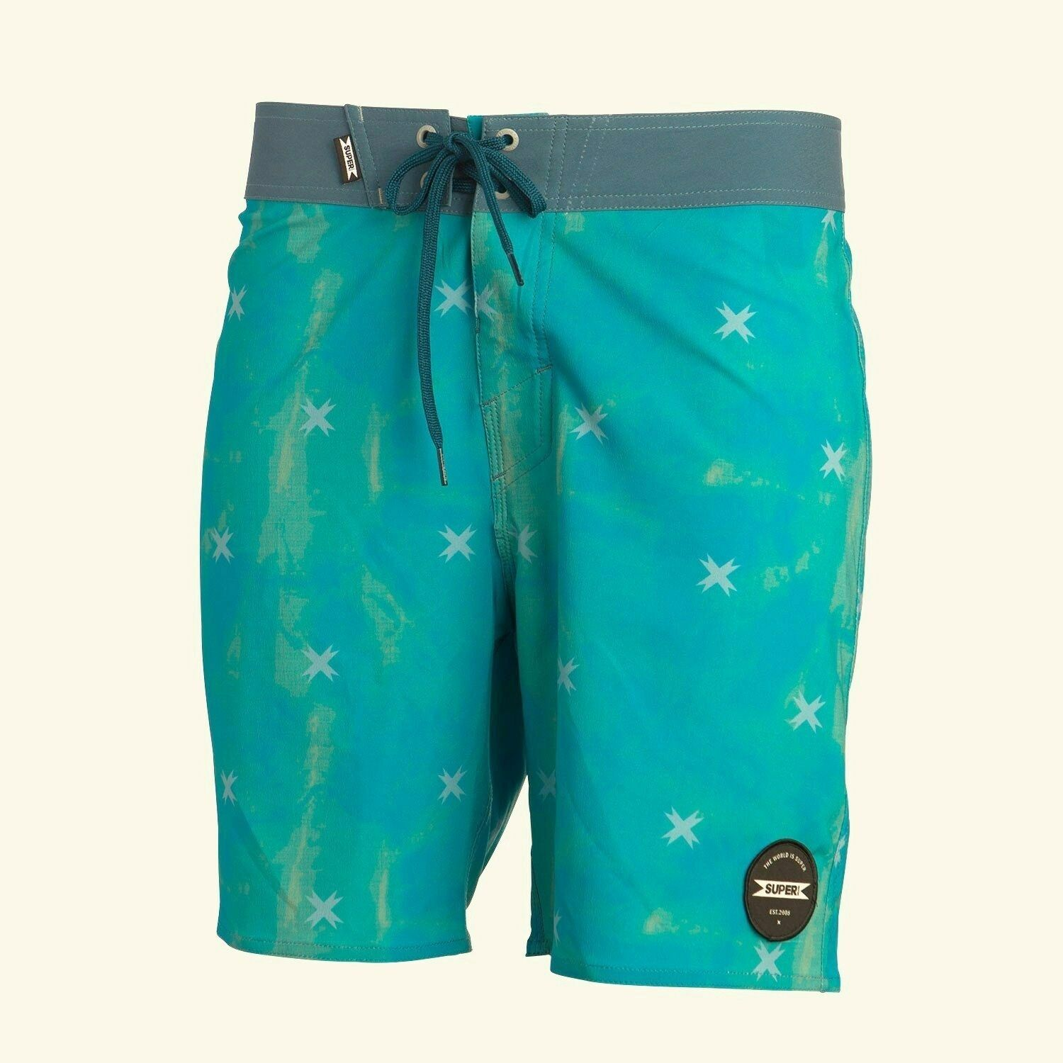 SUPER Brand Men's Boardshorts