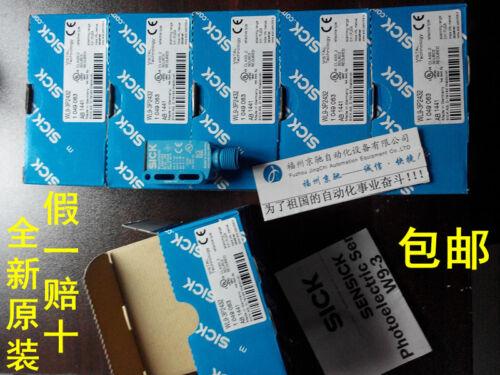 1PCS NEW SICK WL9G-3P2432 1049063