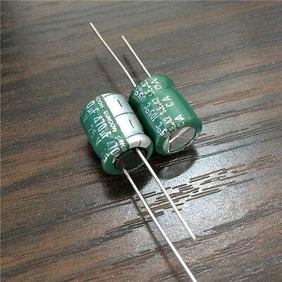 20PCS 25V 470uF 25V SUNCON SANYO HC 10X12.5 Standard Electrolytic Capacitor