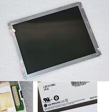 "12,1"" 30,7cm LCD DISPLAY MATRIX LG PHILIPS LB121S02 A2 (A2) SCREEN RECHNUNG T137"