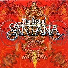 Best-of-Santana-von-Santana-CD-Zustand-gut