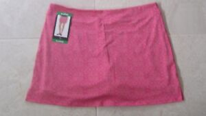 28dc4a60418d0 Image is loading New-Design-TRANQUILITY-COLORADO-CLOTHING-PINK-LIGHTBOX- SKORT-