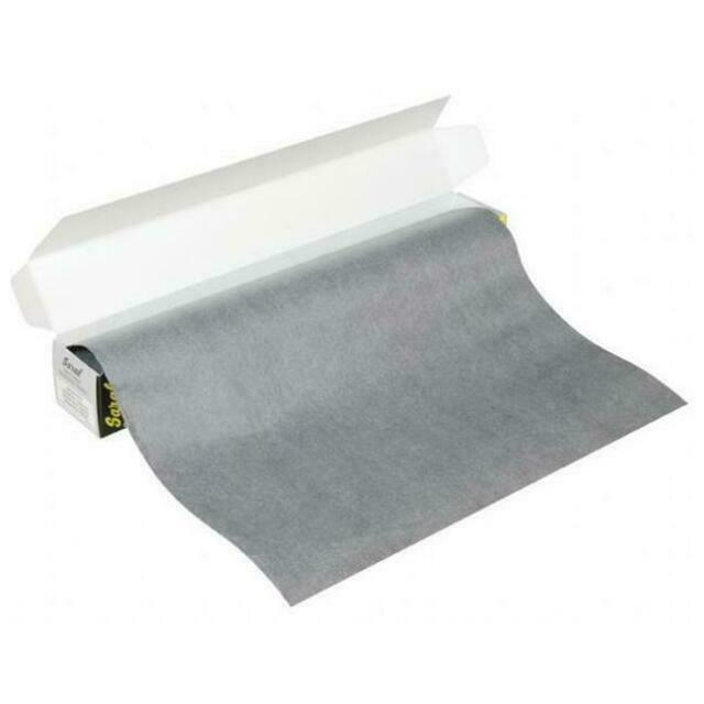"SARAL PAPER SARAL WHITE 12/"" X12/' Wht Transfer Paper 1"