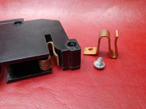 ZINSCO LOT OF 2 Magnetrip BREAKER BUS CLIPS FOR Type T CU Copper