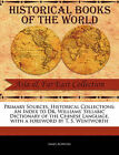 Primary Sources, Historical Collections: An Index to Dr. Williams' Syllabic Dictionary of the Chinese Language, with a Foreword by T. S. Wentworth by James Acheson (Paperback / softback, 2011)