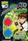 Ben10 Amazing 3D Hero Vision by Egmont UK Ltd (Mixed media product, 2009)