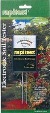 Rapitest: Electronic Soil Tester pH Fertility NPL #1860