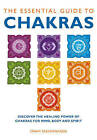 The Essential Guide to Chakras: Discover the Healing Power of Chakras for Mind, Body and Spirit by Swami Saradananda (Paperback, 2011)