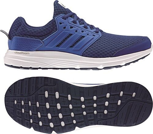 Adidas Galaxy 3, Men's Running shoes, Trainers, shoes Casual, Bb4361