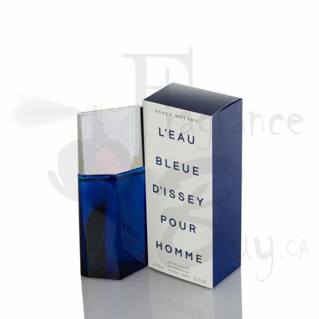 Issey Miyake Bleu M 75Ml Boxed
