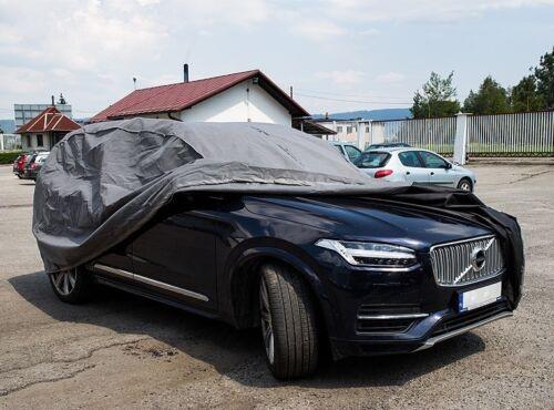 Dacia Sandero Waterproof UV Resistant Breathable Car Cover Ford B-Max