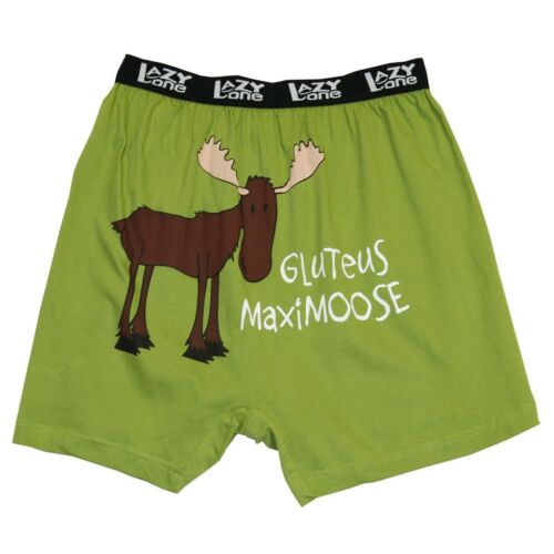 Lazyone fesses maximoose Homme Boxer Shorts
