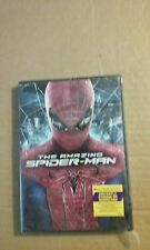 The Amazing Spider-Man (DVD, 2012, Includes Digital Copy UltraViolet) READ NOTE!