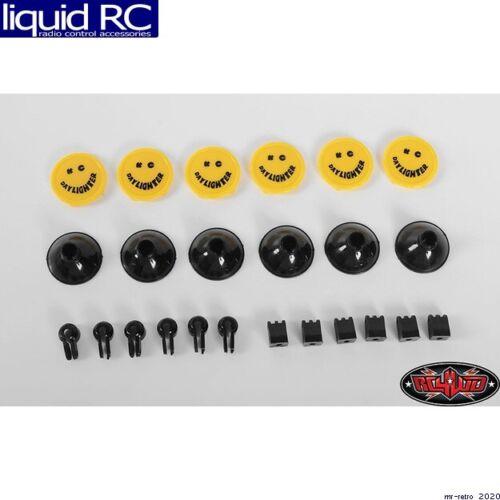 RC 4WD Z-S1856 Rc4wd Kc Hilites Daylighter Light Set