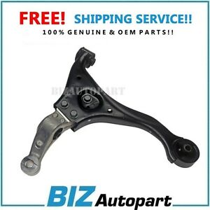 545013K060 Suspension Control Arm Lower 06-10 Fits Sonata Pass Lower Ball Joint