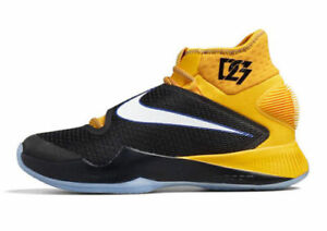 finest selection 3a171 60991 Image is loading Nike-Hyperrev-2016-Draymond-Green-PE-Player-Exclusive-