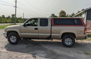 1999 GMC C/K 2500 SLE