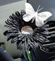 Vw Beetle Flower - Black Diamond Daisy