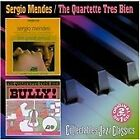 Sergio Mendes - Great Arrival/Bully! (2000)