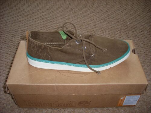 Scarpe Hookset Mens 5109r da Timberland Nuovo Oxford Earthkeepers Dimensione 7 barca 5 nwnaqXx4R