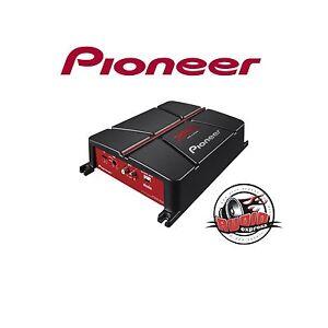Pioneer-GM-A3702-2-Kanal-Verstaerker-Auto-Wohnmobil-Endstufe-500-Watt-GMA3702