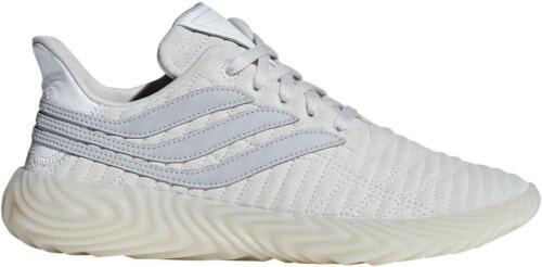 Adidas pour Hommes Sobakov Gris Clair Baskets BD7565