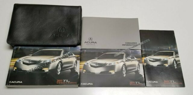 2012 Acura Tl 3 7 Sh Manual Guide