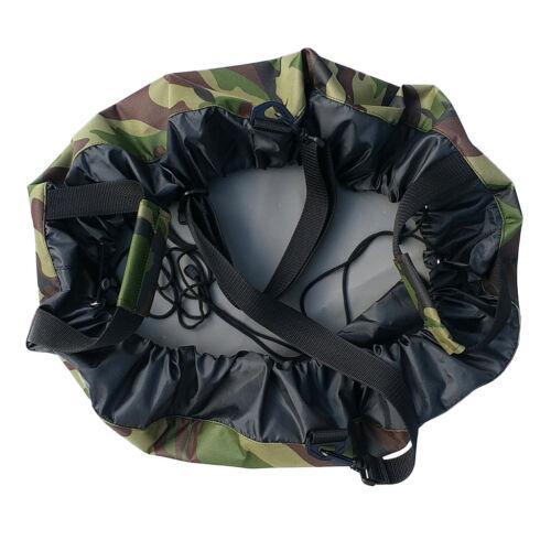 Protable Wetsuit Wickelauflage und Trocken Tragetasche Waterproof Surf Bag