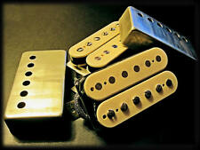 Doyle Coils TRU-CLONES PAF HUMBUCKERS for Gibson LES PAUL R9, R8,'58,'59 - NEW!