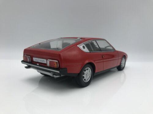 Matra Simca Bagheera 1974  rot  1:24 Whitebox  />/>NEW/</<