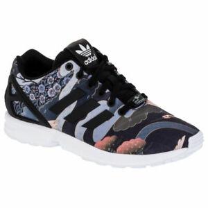 adidas ZX Flux Sneakers Schuhe Trainers Turnschuhe Damen  NEU
