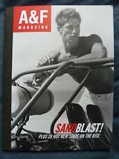 BRUCE WEBER ABERCROMBIE FITCH #3 Book Catalog Male Model JESSE McCARTNEY Gay