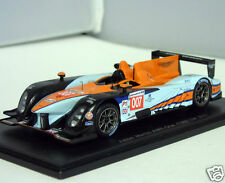 S2536 Spark 1:43 Aston Martin AMR-One 007 LM2011 Le Mans Prototype Racing Car