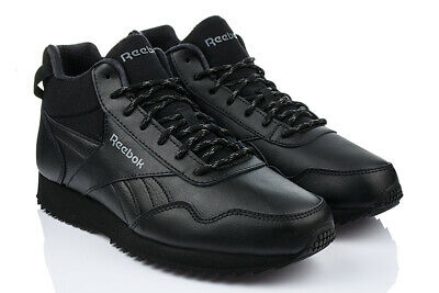 REEBOK ROYAL GLIDE MID TOP Herrenschuhe Sneaker Turnschuhe