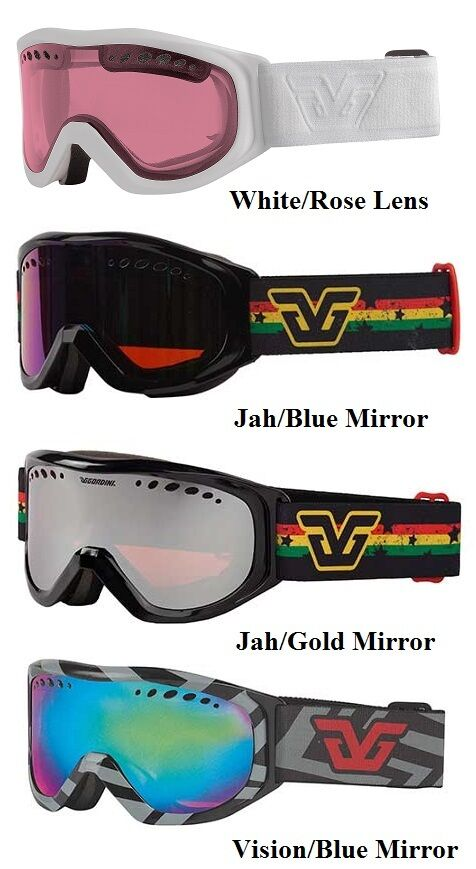 GORDINI  GOGGLE, SURE SHOT 2 MERIT SERIES, BRAND NEW  MULTIPLE VARIATIONS    high quality & fast shipping