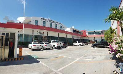 Se renta local en Ciudad del Carmen Plaza Comercial