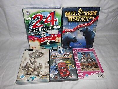 Alte Pc Spiele Verkaufen