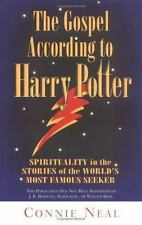 The Gospel According to Harry Potter: Spirituality in the Stories of the World's