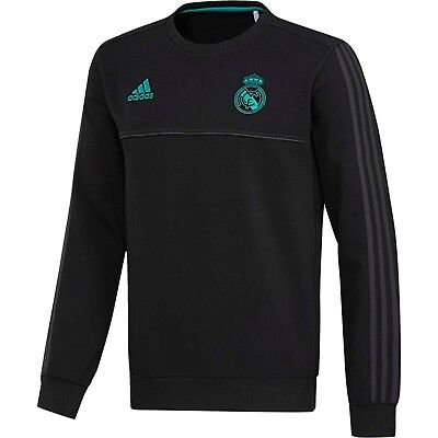 Sweatshirt adidas Real Madrid Sweatshirt Top