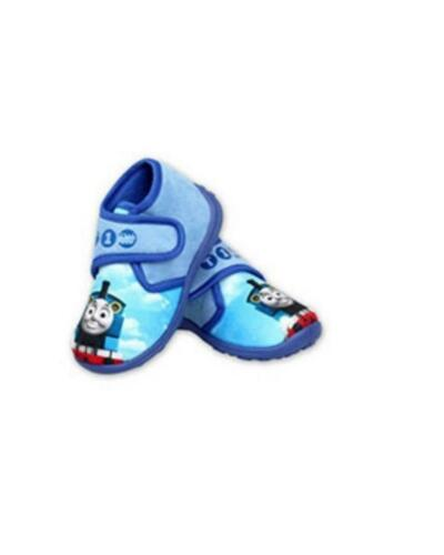 Boys Character Official Slippers Disney Infants Size UK 5-11