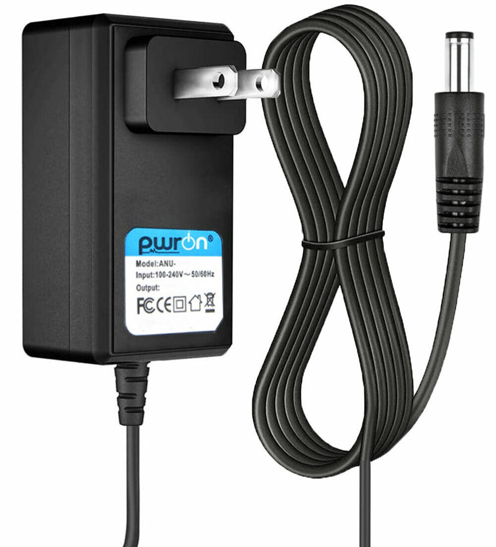 5V AC-DC Adapter Charger for Graco Swings: Lovin Hug Sweetpeace Power Cord Mains