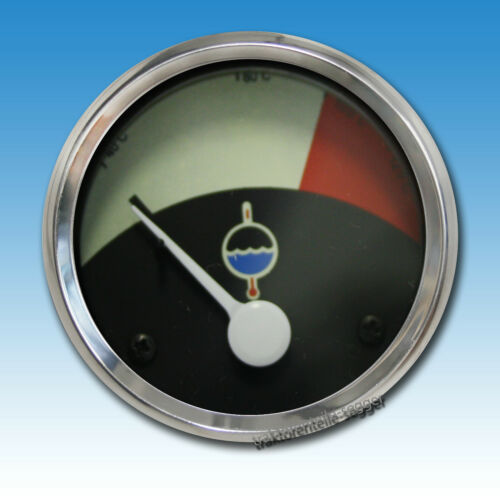 Fernthermometer Temperaturanzeige John Deere Traktor Schlepper NEU 264
