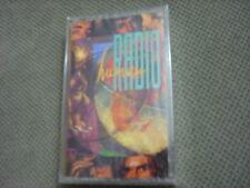 SEALED RARE PROMO Human Radio CASSETTE TAPE 1990 Me & Elvis rock pop Columbia !