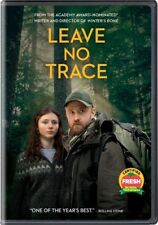 Leave No Trace Ben Foster 191329065624 Drama 110 Minutes PG DVD