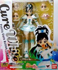 S.H.Figuarts Futari wa Pretty Cure MaxHeart Cure White Max Heart JAPAN F/S S2681