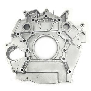 Duramax Engine Transmission Spacer Plate 6 6l 01 02 03 04